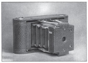 Pocket Kodak, 1900
