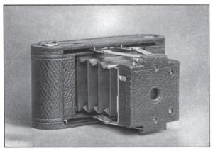 Pocket Kodak, 1900