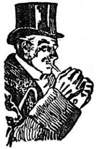 raffles-newspaper