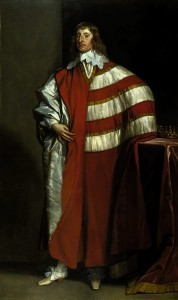 2nd Earl Of Dunfermline