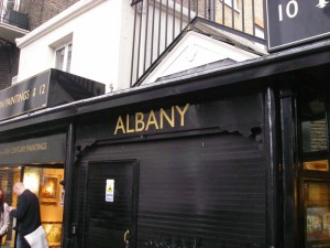 AlbanyRearEntrance