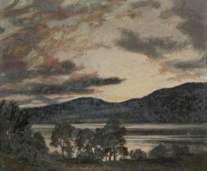 Arthur Severn
