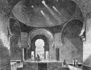 Jermyn Street Turkish Baths