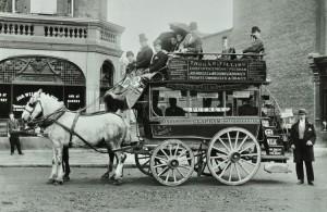 A London omnibus