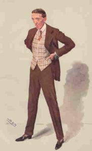 Gerald_du_Maurier_Vanity_Fair_25_December_1907